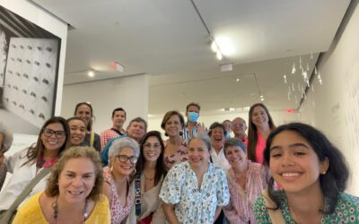 Un recorrido por el arte moderno latinoamericano en Miami