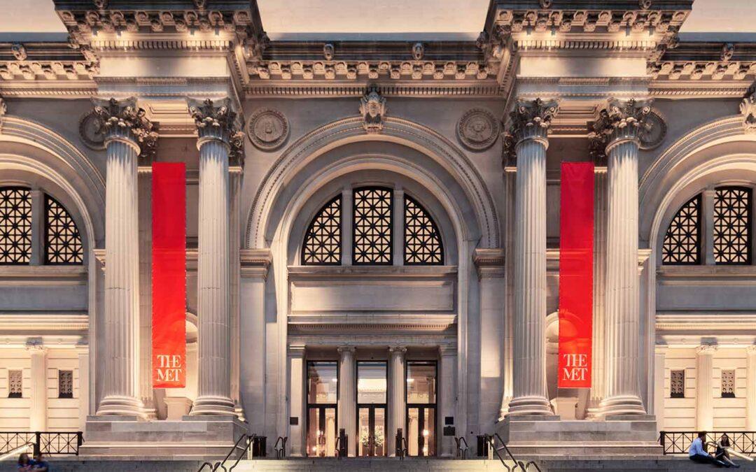 New York y sus Museos